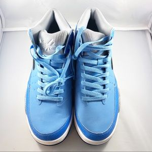 Nike Air Jordan Flight Blue Retro Men's Size 9 NWT